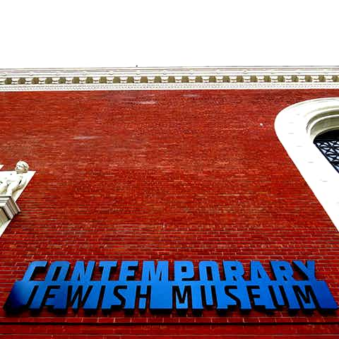 Contemporary-Jewish-Museum