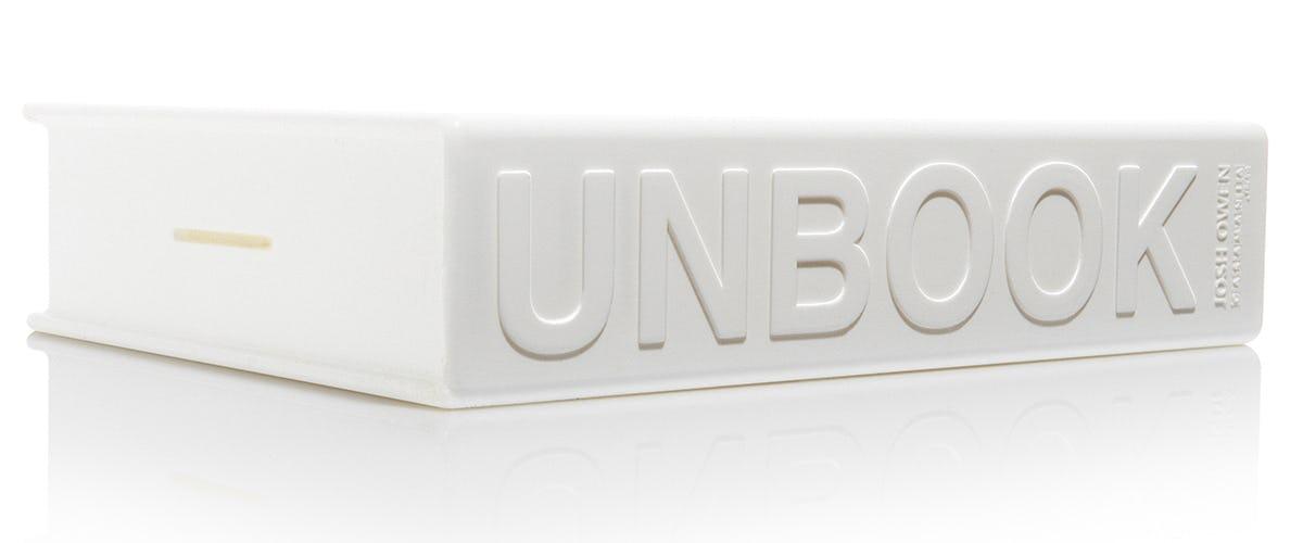 Unbook Bank