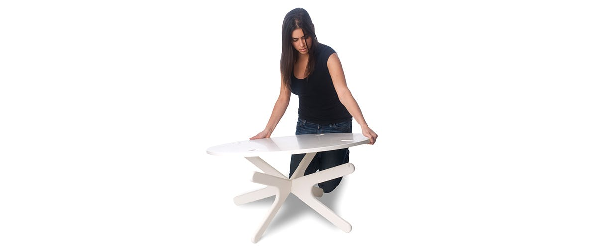XOX Coffee Table