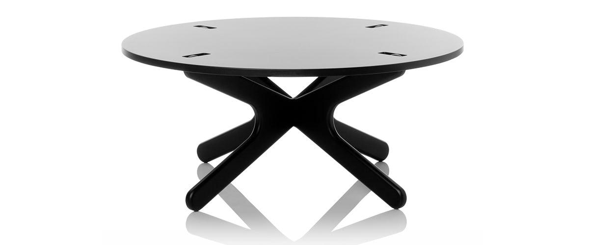 XOX Coffee Table