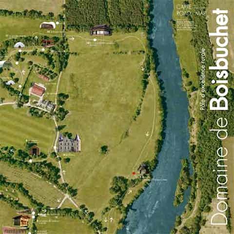 Domaine-de-Boisbuchet