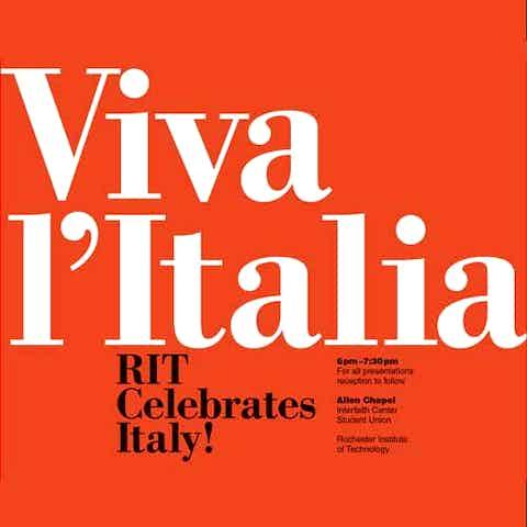Viva I'Italia