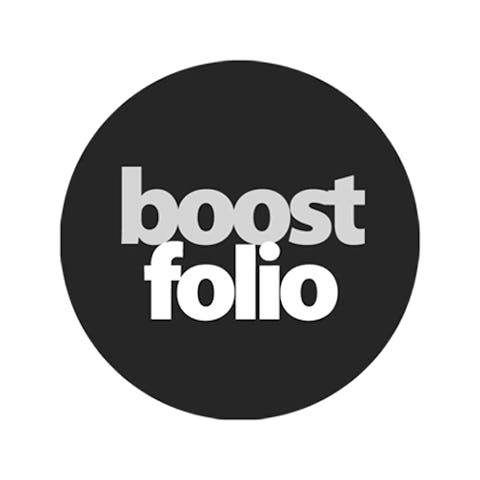 Boost folio