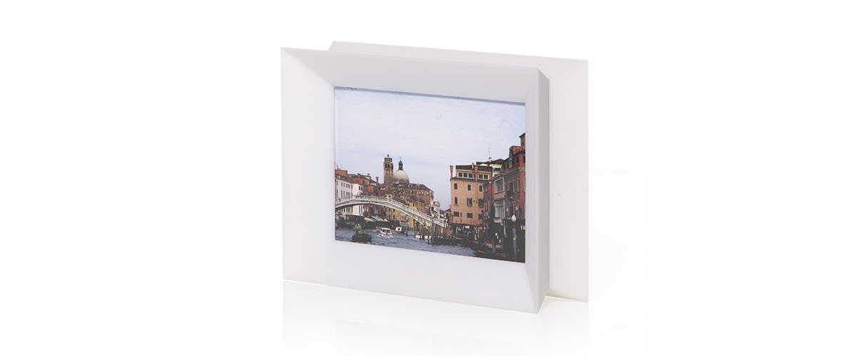 Flip Frame | Josh Owen LLC