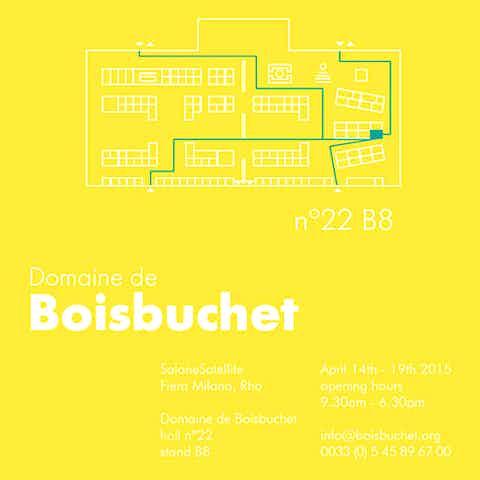 boisbuchet
