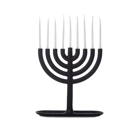 SILHOUETTED FEATURED IMAGE_menorah