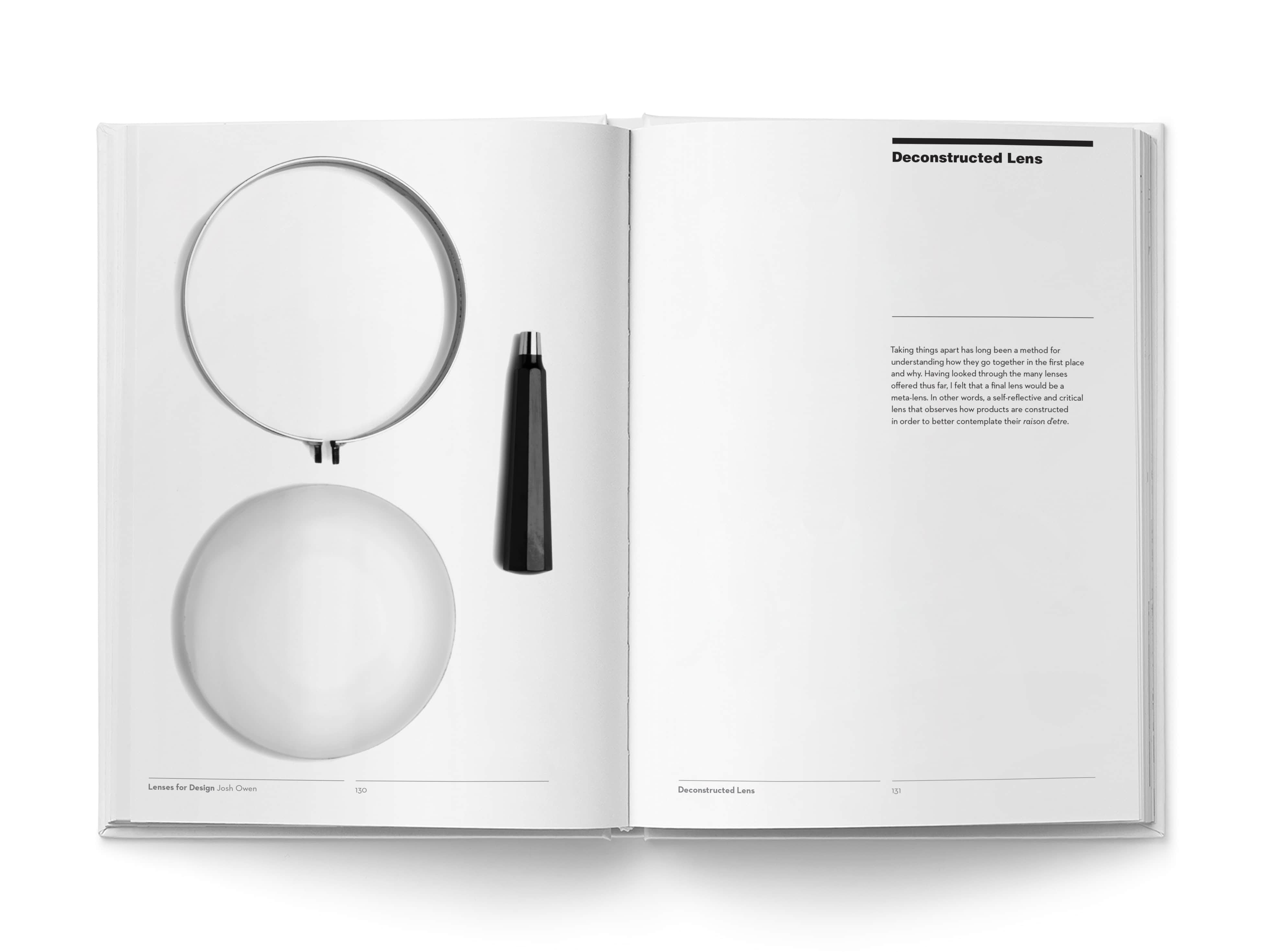 Lenses for Design Book