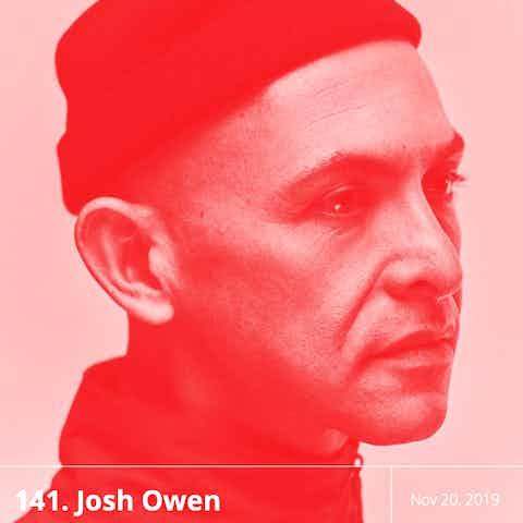 Josh-Website-Podcast